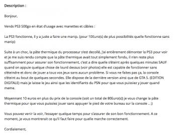 Vu sur leboncoin.fr .. - Page 6 83e789506666491