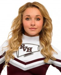 Hayden Panettiere - Joel Lipton Photoshoot For Bring It On: All or Nothing