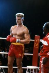 Рокки 4 / Rocky IV (Сильвестр Сталлоне, Дольф Лундгрен, 1985) - Страница 2 B36727506869952