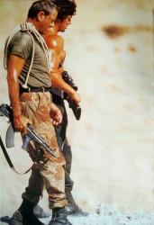 Рэмбо 3 / Rambo 3 (Сильвестр Сталлоне, 1988) - Страница 2 3304aa507048499
