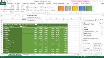 MS Excel 2013. Базовый, Продвинутый, Мастерский (2014) Обучающие видео-уроки