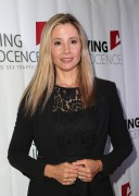 Mira Sorvino -               Saving Innocence's 5th Annual Gala Hollywood September 30th 2016.