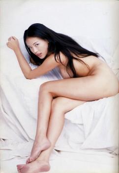 фото шу ци голая