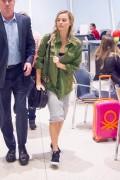 Margot Robbie - At JFK Airport 10/2/16