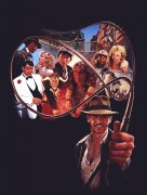 Индиана Джонс и храм судьбы / Indiana Jones and the Temple of Doom (Харрисон Форд, Кейт Кэпшоу, 1984) 8982e2507664374