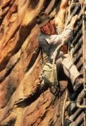 Индиана Джонс и храм судьбы / Indiana Jones and the Temple of Doom (Харрисон Форд, Кейт Кэпшоу, 1984) Ff6d07507664537