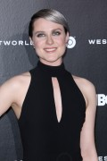 Evan Rachel Wood -              ''Westworld'' Premiere Hollywood September 28th 2016.