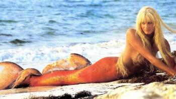 Daryl Hannah: Sexy 'Splash' Still: HQ x 1