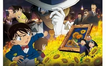 名偵探柯南-2009年TV播放-MeitanteiKonan-521-561