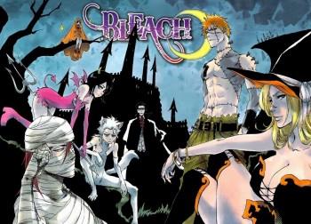 死神-Bleach-110-127-破面・出現篇