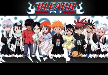 死神-Bleach-SP+OVA+番外篇+電影版