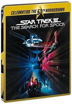 Star Trek III - Alla ricerca di Spock (1984) Full Blu-Ray 43Gb AVC ITA DD 5.1 ENG TrueHD 7.1 MULTI