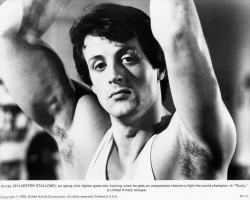 Рокки 2 / Rocky II (Сильвестр Сталлоне, 1979) 026809508174462