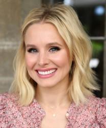 Kristen Bell - Rebecca Taylor LA VIE Launch Luncheon in LA 10/6/16