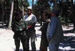 Остров Маккинси / Mc Cinsey's island (Халк Хоган, 1997)  389b90508284223