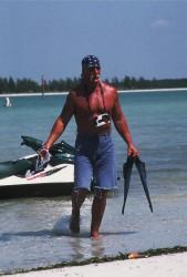 Остров Маккинси / Mc Cinsey's island (Халк Хоган, 1997)  B2e61b508284414
