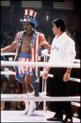 Рокки 4 / Rocky IV (Сильвестр Сталлоне, Дольф Лундгрен, 1985) - Страница 2 B93156508656949