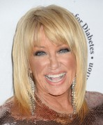 Suzanne Somers -           Carousel Of Hope Ball Beverly Hills October 8th 2016.