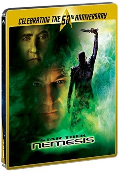Star Trek X - La nemesi (2002) BD-Untouched 1080p AVC TrueHD ENG AC3 iTA-ENG