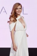 Amy Adams - Candids Attending the Arrival Screening During the 60th ...  Amy Adams