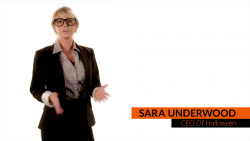 Sara Underwood - Helps Your Halloween Fails