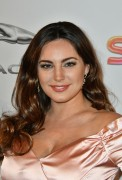 Kelly Brook -                 The Attitude Awards London October 10th 2016.