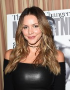 Katharine McPhee -                 Men's Fitness Magazine Hosts Game Changers Celebration Los Angeles October 10th 2016.