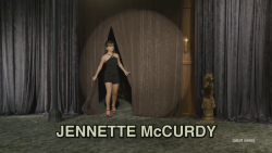 Jennette Mccurdy - The Eric Andre Show