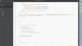 JavaScript для верстальщика (2016) Видеокурс