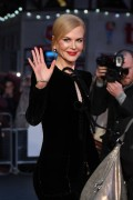 Nicole Kidman -                       ''Lion'' Premiere London October 12th 2016.