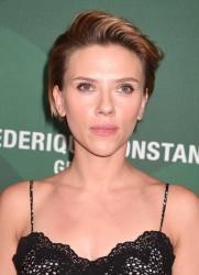 Scarlett Johansson - Variety's Power of Women Event in LA 10/14/16