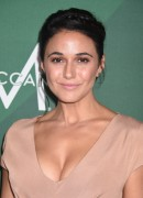 Emmanuelle Chriqui -                                 Variety's Power of Women Sponsored By Audi Los Angeles October 14th 2016.