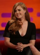 Amy Adams -               ''The Graham Norton Show'' London October 14th 2016.