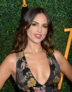 Eiza Gonzalez -                Veuve Clicquot Polo Classic Pacific Palisades October 15th 2016.