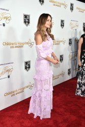 "Katharine McPhee - 2016 Children's Hospital Los Angeles ""Once Upon a Time"" Gala 10/15/16"