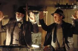 Индиана Джонс и последний крестовый поход / Indiana Jones and the Last Crusade (Харрисон Форд, Шон Коннери, 1989)  3d187e509862010