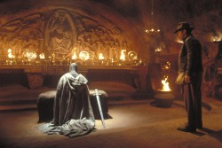 Индиана Джонс и последний крестовый поход / Indiana Jones and the Last Crusade (Харрисон Форд, Шон Коннери, 1989)  651500509862906