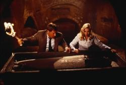 Индиана Джонс и последний крестовый поход / Indiana Jones and the Last Crusade (Харрисон Форд, Шон Коннери, 1989)  6e465c509862387