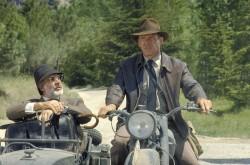 Индиана Джонс и последний крестовый поход / Indiana Jones and the Last Crusade (Харрисон Форд, Шон Коннери, 1989)  A8e752509862086