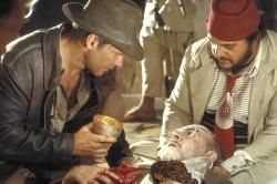 Индиана Джонс и последний крестовый поход / Indiana Jones and the Last Crusade (Харрисон Форд, Шон Коннери, 1989)  C6e85d509862757