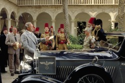 Индиана Джонс и последний крестовый поход / Indiana Jones and the Last Crusade (Харрисон Форд, Шон Коннери, 1989)  Ed31f0509862288