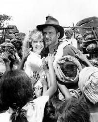 Индиана Джонс и храм судьбы / Indiana Jones and the Temple of Doom (Харрисон Форд, Кейт Кэпшоу, 1984) 07332d509893468