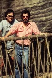 Индиана Джонс и храм судьбы / Indiana Jones and the Temple of Doom (Харрисон Форд, Кейт Кэпшоу, 1984) 131ed8509894137