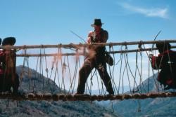 Индиана Джонс и храм судьбы / Indiana Jones and the Temple of Doom (Харрисон Форд, Кейт Кэпшоу, 1984) 155234509894272