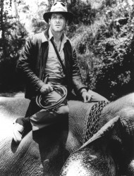 Индиана Джонс и храм судьбы / Indiana Jones and the Temple of Doom (Харрисон Форд, Кейт Кэпшоу, 1984) 1e2c0b509893433