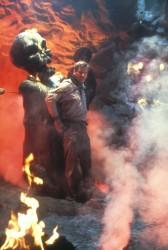 Индиана Джонс и храм судьбы / Indiana Jones and the Temple of Doom (Харрисон Форд, Кейт Кэпшоу, 1984) 22f5c9509893406
