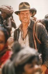 Индиана Джонс и храм судьбы / Indiana Jones and the Temple of Doom (Харрисон Форд, Кейт Кэпшоу, 1984) 321ce4509893381