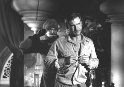 Индиана Джонс и храм судьбы / Indiana Jones and the Temple of Doom (Харрисон Форд, Кейт Кэпшоу, 1984) 5ec1cf509893524