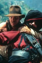 Индиана Джонс и храм судьбы / Indiana Jones and the Temple of Doom (Харрисон Форд, Кейт Кэпшоу, 1984) 649f42509893446