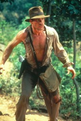 Индиана Джонс и храм судьбы / Indiana Jones and the Temple of Doom (Харрисон Форд, Кейт Кэпшоу, 1984) 75fa8c509893387